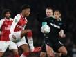 Arsenal - West Ham: Phút xuất thần của cựu sao MU