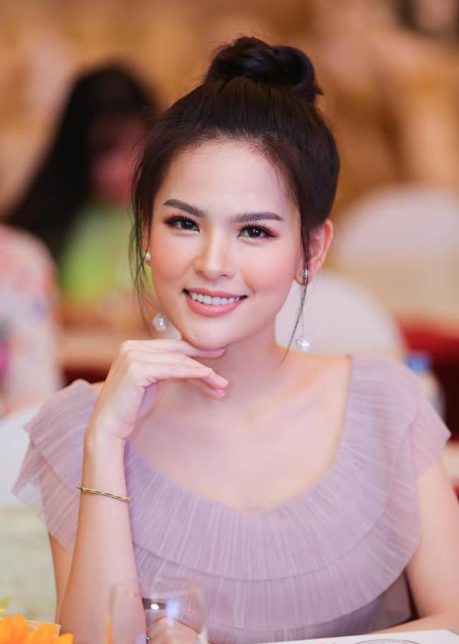 Phi Huyền Trang cho rằng danh hiệu mỹ nhân là một sự quan tâm của báo chí nước bạn dành cho sắc đẹp Việt Nam.
