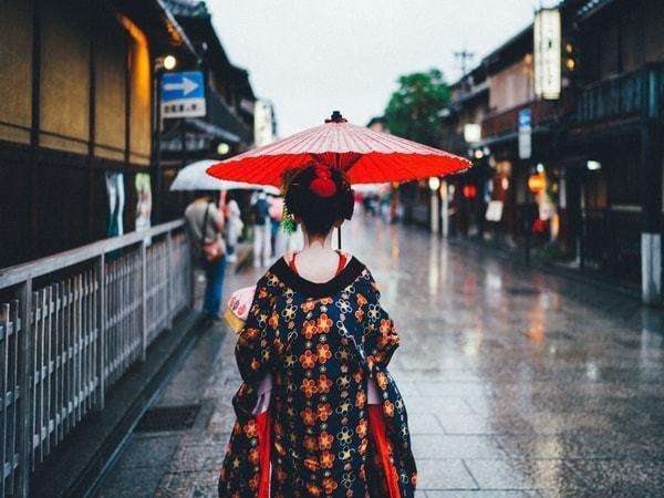 7 lí do vì sao Nhật Bản là địa điểm an toàn nhất cho cô nàng thích vi vu một mình - 1