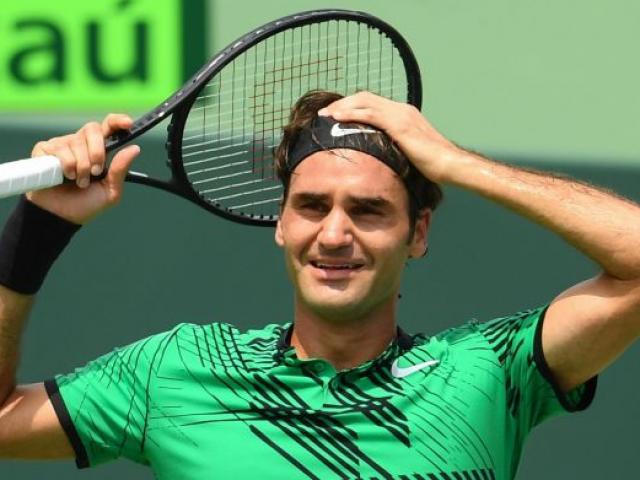 Ăn mừng độc nhất vô nhị tennis 2017: Federer, Nadal nấc nghẹn