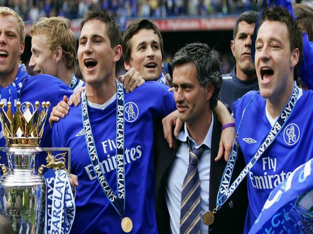 """Nhà vô địch vĩ đại nhất: """"Thiên tình sử"""" bất hủ Chelsea - Mourinho, 95 điểm độc bá"""
