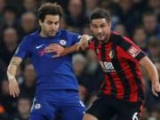 Chi tiết Chelsea - Bournemouth: Tưng bừng những phút cuối (KT)
