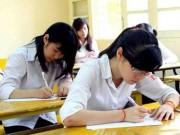 """Giáo dục - du học - Đề kiểm tra Ngữ văn có ngày càng """"làm khó"""" học sinh?"""