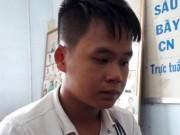 Thanh niên dùng dao rạch đùi, mông phụ nữ lãnh án tù