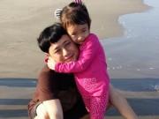 Em trai Tấn Beo tiết lộ cuộc sống hạnh phúc bên vợ nhạc sĩ và 4 con