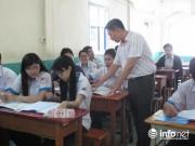 Giáo dục - du học - Miễn giảm học phí cho sinh viên sư phạm tạo nên bất công lớn?