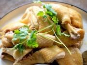 Ẩm thực - Thịt gà, thịt vịt luộc chấm cùng gia vị nào là chuẩn nhất?
