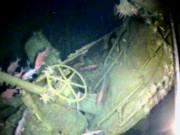 Tàu tìm MH370 phát hiện vật 800 tấn  trốn  suốt 103 năm dưới đáy biển