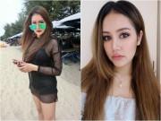 Thời trang - Vẻ đẹp thiên thần động lòng người của mẫu Thái Lan 19 tuổi vừa tự tử