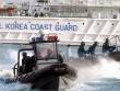 Tàu Hàn Quốc bắn 249 phát đạn, đuổi tàu cá Trung Quốc
