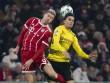 Bayern Munich - Dortmund: Hiệp 1 thăng hoa, định đoạt đại chiến