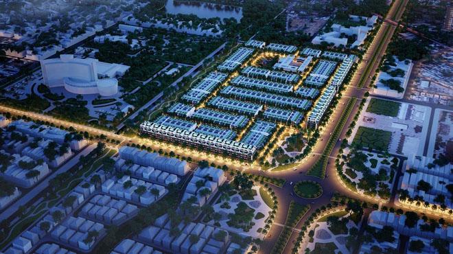 Ưu đãi khủng khi đầu tư nhà phố thương mại Kim Long City Liên Chiểu dịp cuối năm - 2