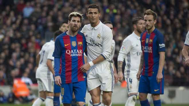 Siêu kinh điển Real – Barca: Trận cầu 1 tỷ euro, Messi cao giá hơn Ronaldo - 1