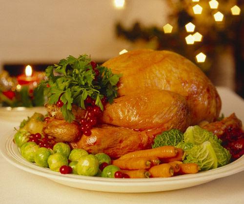 Tại sao người Anh lại ăn gà tây vào mỗi dịp Giáng sinh? - 4