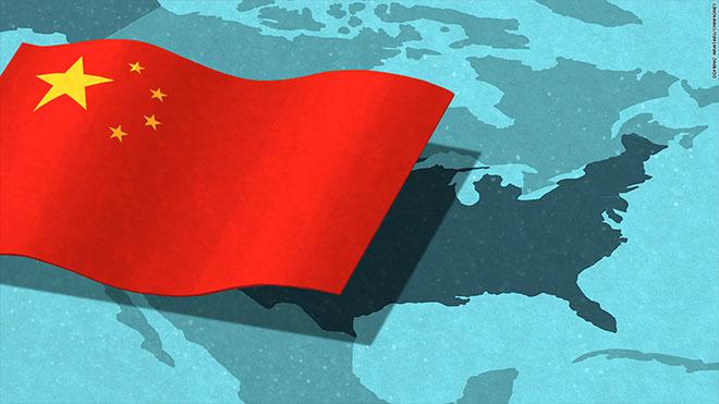 Trung Quốc đang làm gì để vượt mặt Mỹ trong lĩnh vực công nghệ? - 6