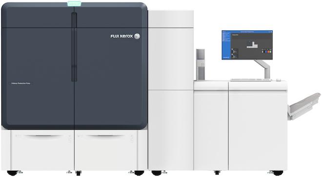 Fuji Xerox trình làng máy in 6 màu đầu tiên trên thế giới, giá 6 tỉ - 1