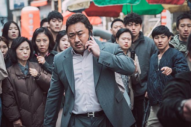 Những gương mặt tỏa sáng nhất điện ảnh Hàn năm 2017 - 2