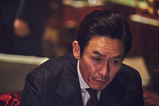 Những gương mặt tỏa sáng nhất điện ảnh Hàn năm 2017 - 5