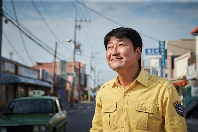 Những gương mặt tỏa sáng nhất điện ảnh Hàn năm 2017 - 1