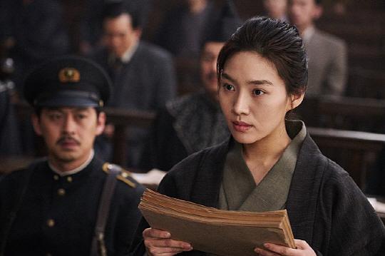 Những gương mặt tỏa sáng nhất điện ảnh Hàn năm 2017 - 8