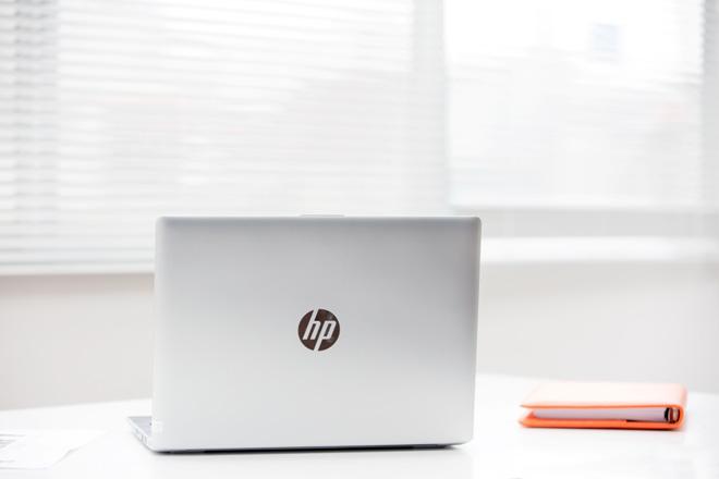 HP Probook 430 G5: Laptop trang bị chip Intel thế hệ thứ 8 mới nhất - 1
