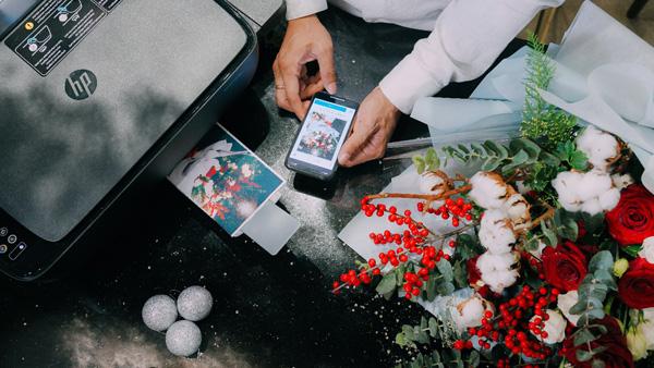 Theo chân ông chủ tiệm hoa nổi tiếng Sài Thành - 3