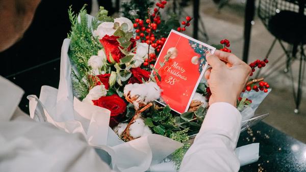 Theo chân ông chủ tiệm hoa nổi tiếng Sài Thành - 4
