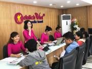 Công ty Du lịch Việt tưng bừng giảm giá khi du lịch Tết Nguyên Đán