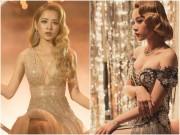 """Bí mật phục trang tiển tỷ trong MV  """" chịu chơi """"  nhất của Chi Pu"""