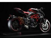 """MV Agusta Brutale 800 RR Pirelli:  """" Đứa con tinh thần """"  của MV Agusta và Pirelli"""
