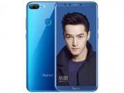Huawei  trình làng  Honor 9 Lite giá  mềm