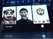 Animoji của Huawei P11 có thể còn tốt hơn Apple?