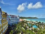 JW Marriott Phu Quoc Emerald Bay - điểm đến của sao Việt