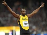 Thể thao - Siêu nhân thể thao 2017: Usain Bolt, Federer hay Hamilton