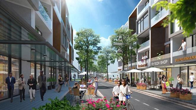 """""""Thành phố không ngủ"""" – FLC Lux City Quy Nhơn chính thức ra mắt - 4"""