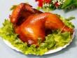 Cách làm gà nướng mật ong vàng óng, thơm nức cho đêm tiệc Giáng sinh