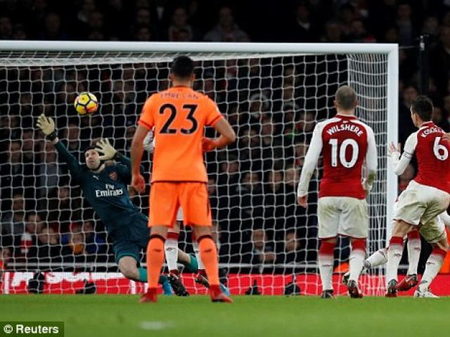 """Arsenal hòa """"điên rồ"""" Liverpool: Wenger lộ thần chú, Klopp hậm hực - 3"""