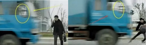 """Những lỗi """"không thể chấp nhận"""" trong phim Hoa ngữ - 9"""