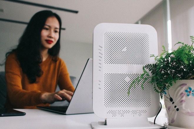 5 cách tăng tốc kết nối internet Wi-Fi tại gia - 1