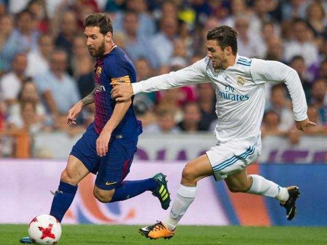 Góc chiến thuật Real Madrid – Barcelona: Messi thiên tài thắng Zidane - 6