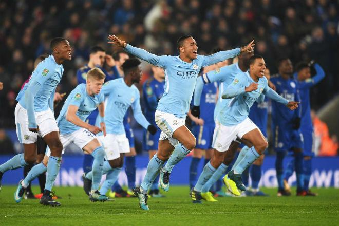 Man City - Bournemouth: Siêu kỷ lục Premier League vẫy gọi - 1