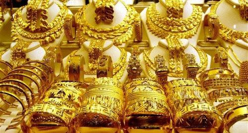 Giá vàng hôm nay 23/12: Vàng SJC quay đầu tăng mạnh - 1