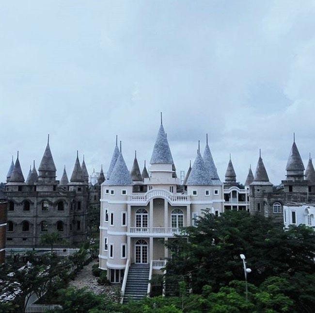 Giới trẻ Việt xôn xao với trường học phù thủy Hogwarts ngay tại Việt Nam - 10