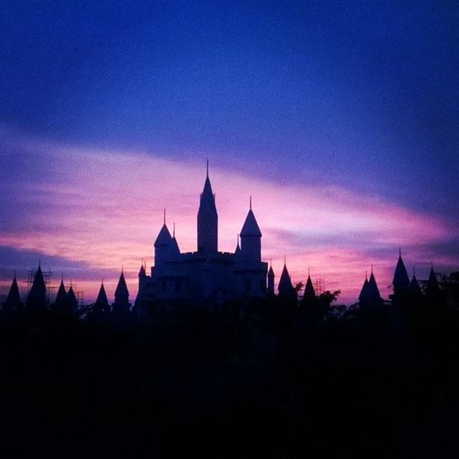 Giới trẻ Việt xôn xao với trường học phù thủy Hogwarts ngay tại Việt Nam - 3