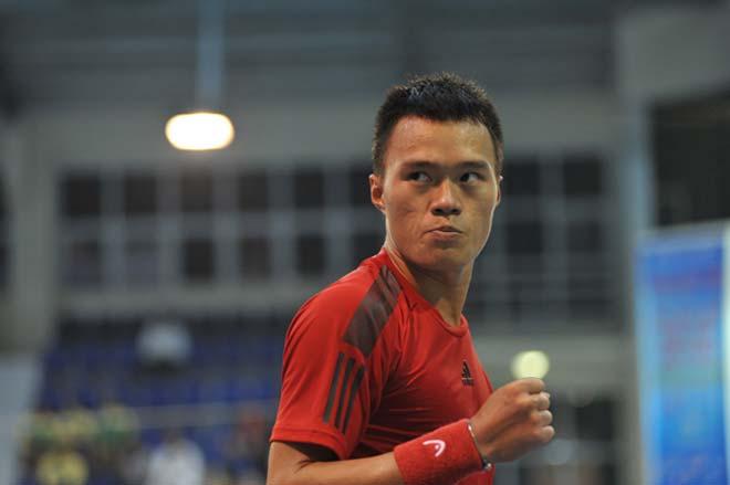 Phạm Minh Tuấn, Tiffany Linh Nguyễn vô địch giải Cây vợt xuất sắc 2017 - 2