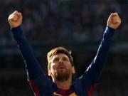 Góc chiến thuật Real Madrid - Barcelona: Messi thiên tài thắng Zidane