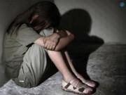 Báo động trẻ bị xâm hại tình dục
