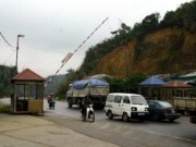 Cán bộ Cục thuế Lạng Sơn bị xe nghi chở hàng lậu đâm tử vong