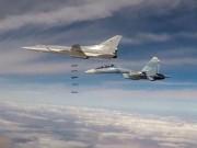 Mỹ đang nhờ vả Nga để được ở lại Syria?