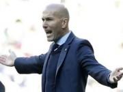 Real thua thảm Barca: Zidane phớt lờ Ronaldo, muốn nghỉ Giáng sinh